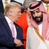 Could Saudi Arabia And The UAE Throw The Election To Donald Trump?