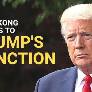 U.S. State Department issues sanctions warning to banks over Hong Kong crackdown | TheTimes