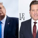 Trump Sets Town Hall Hosted by Sinclair Broadcast Group, Eric Bolling | Hollywood Reporter