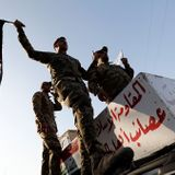 Iran-Backed Militias in Iraq Poised to Expand Influence