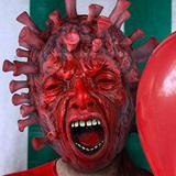 Do Not Be the Coronavirus for Halloween