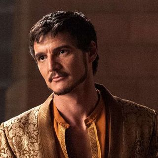 'Game of Thrones' Showrunner David Benioff Explains Why Pedro Pascal Was the Perfect Red Viper