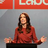With 'Absolute Drubbing' of Right-Wing, Progressive Champion Jacinda Arden Wins Historic Landslide Reelection in New Zealand