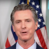 """California Gov. Gavin Newsom Says State Will Reopen """"Methodically And Stubbornly"""" To Avoid """"Fits And Starts"""""""