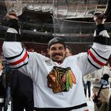 Former Stanley Cup Champ Brent Sopel is Here to Change the World