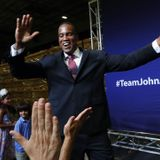 'All Talk, No Action': John James Rips Sen. Peters on Lack of Accountability for China