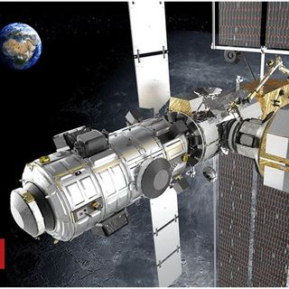 Europe steps up contributions to Artemis Moon plan