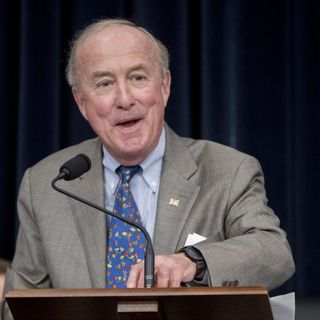 Movers and Shakers: Frelinghuysen donates to NJ GOP campaigns from his war chest | Stile