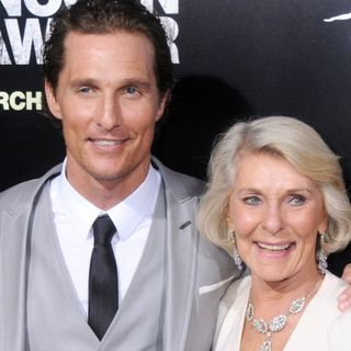 Matthew McConaughey reveals dad died of a heart attack during sex with mom
