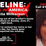 Search continues for mother of six who disappeared from Evansville, Indiana on Father's Day