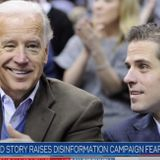 Joe Biden Stood To Profit From Son Hunter's Chinese Business Deals