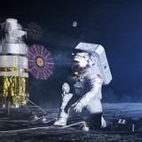 NASA's Next Moonsuit Is Going to Be Damned Impressive