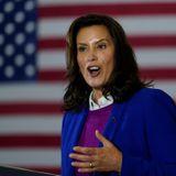'It needs to stop': Whitmer blasts Trump over Michigan rally rhetoric