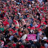 Almost Two Dozen COVID-19 Infections Tied to Trump's Minnesota Rallies