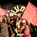 Israel Police organized crime unit is targeting anti-Netanyahu protest leaders - Israel News