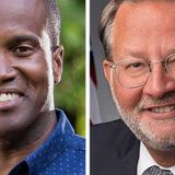Sen. Gary Peters leads John James by 6 points in Senate race, Free Press poll says