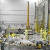 U.S. awards $1.4 billion to help build small reactors in Idaho