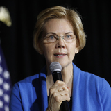 Warren: Trump 'may not even be a free person' by 2020
