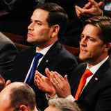 Ben Sasse, Trump's Most Crucial Enabler, Pretends He Wouldn't Do It All Again if He Had the Chance