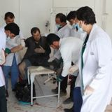 Car bombing in western Afghanistan kills 13, wounds 120   CBC News