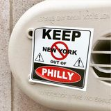 Are flocks of New Yorkers moving to Philadelphia (and what does it mean if they are)?