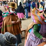Nearly One Year After 2019 'Right-Wing Coup,' Bolivians Head to the Polls for National Elections