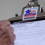States brace for surge of voter registrations as deadlines near