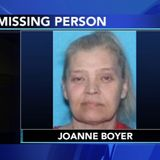 Philadelphia police search for woman missing since Thursday, last seen in Center City