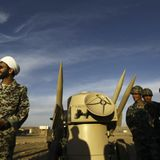 UN arms embargoes on Iran expire despite US objections