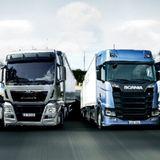 Traton (Volkswagen) closes the purchase of Navistar for 3.8 billion euros