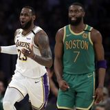 How the Boston Celtics Can Become a Real Rival for LeBron James' LA Lakers