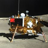 China unveils ambitious moon mission plans for 2024 and beyond