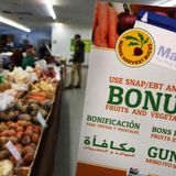 Judge strikes down Trump plan to slash food stamps for 700,000 unemployed Americans
