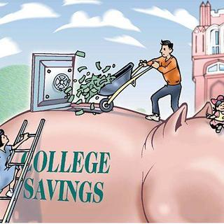 Bill would give Californians a $10,000 tax deduction for college savings