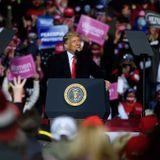Donald Trump has a problem: White women in Pennsylvania