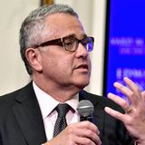 New Yorker suspends Jeffrey Toobin after he reportedly exposed himself on Zoom call