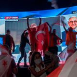 Turkey-backed president's election to reshape negotiations in North Cyprus