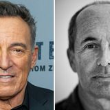 Bruce Springsteen & Don Winslow Team On Video Just In Time For President Trump's Pennsylvania Rally: WATCH