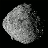 OSIRIS-REx poised to snatch samples from asteroid Bennu tomorrow