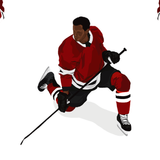 The NHL Says 'Hockey Is For Everyone.' Black Players Aren't So Sure.