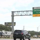 Bexar County's 2nd HOV lane now open
