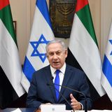 UAE delegation heads to Israel to sign diplomatic agreements