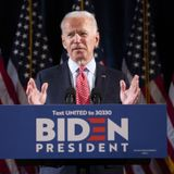 Biden has absolutely nothing to add when it comes to fighting COVID-19
