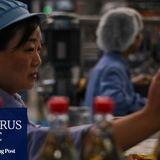 China's resurgent economy grew by 4.9 per cent in third quarter