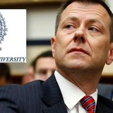 Georgetown University hires Peter Strzok to teach at foreign service school | Fox News