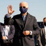 Biden mum on Hunter Biden emails, alleged knowledge of son's overseas business dealings
