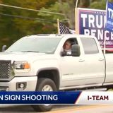 Biden Supporter Arrested For Firing Shotgun at 2 Trump Supporters Who Honked at Him While Driving by His Property