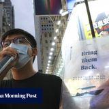Hong Kong activists to hold online rally for 12 Hong Kong fugitives