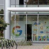 Justice Department Files Antitrust Lawsuit Against Google