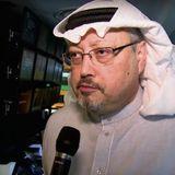 Jamal Khashoggi's Fiancée Sues Saudi Crown Prince Over Journalist's Death